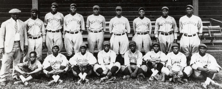 Negro Leagues statistics now available on Baseball ...