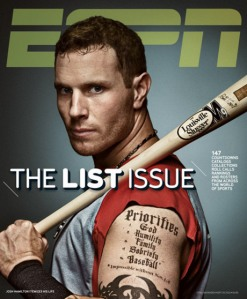 Texas Rangers Josh Hamilton Has Battled Through diversity & Personal Demons To Chase His Dreams In Professional Baseball