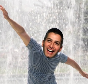 New York Yankees pitcher Andy Pettitte's comeback has many wondering if he discovered the Fountain of Youth