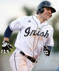 3B Eric Jagielo, New York Yankees