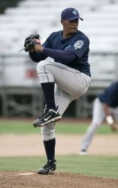 RHP Jose Campos, New York Yankees